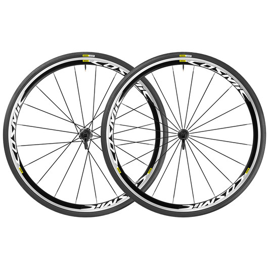 Mavic Cosmic Elite 23 Clincher Wheelset 2017