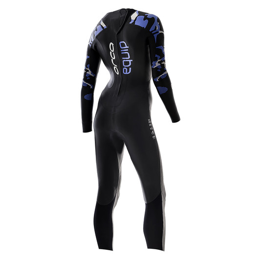 Orca Equip Fullsleeve Womens Wetsuit