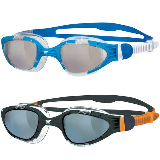 Zoggs Aquaflex Swimming Goggles