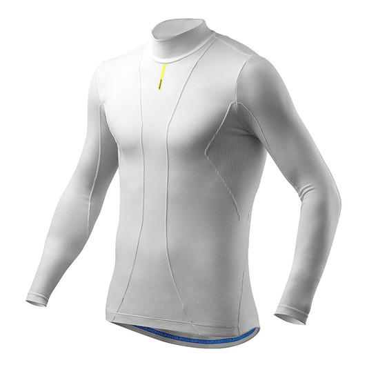 Mavic Cold Ride Long Sleeve Base Layer