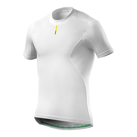 Mavic Wind Ride Short Sleeve Base Layer