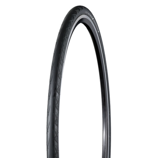 Bontrager AW2 Hard-Case Lite TLR (Tubeless Ready) Clincher Tyre