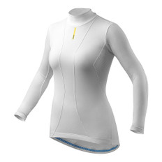 Mavic Cold Ride Long Sleeve Womens Base Layer