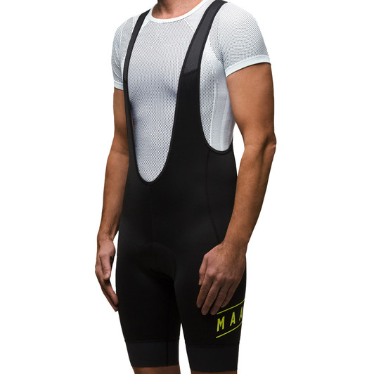 MAAP Team Bib Short Black