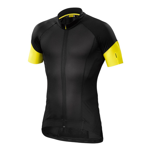 Mavic Cosmic Pro Short Sleeve Jersey