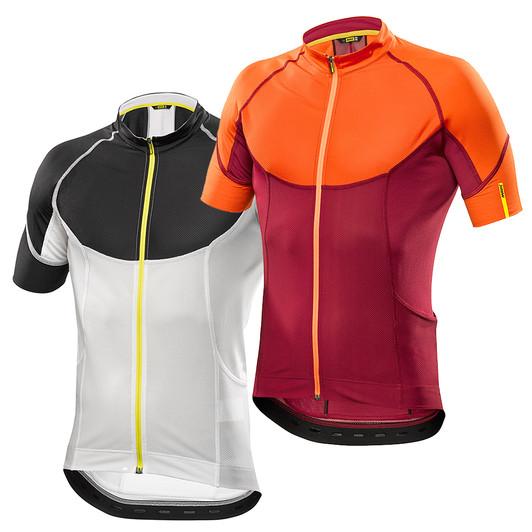 Mavic Ksyrium Pro Short Sleeve Jersey