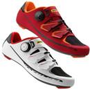 Mavic Ksyrium Pro II Road Shoes