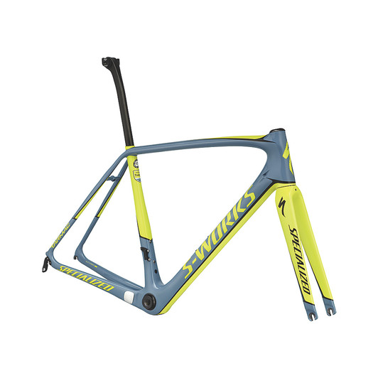 Specialized S-Works Tarmac Team Frameset