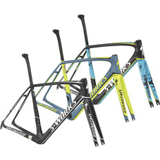 Specialized S-Works Tarmac Team Frameset 2016