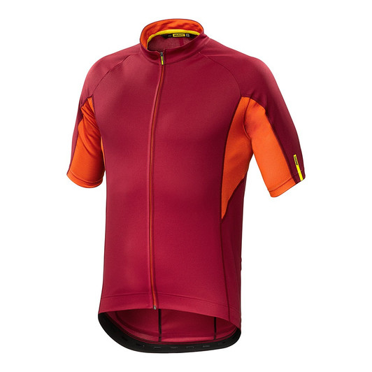 Mavic Aksium Short Sleeve Jersey