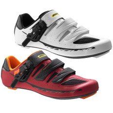 Mavic Ksyrium Elite II Road Shoe