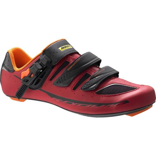 Mavic Ksyrium Elite II Road Shoe