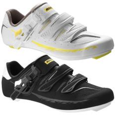 Mavic Ksyrium Elite Womens Road Shoes