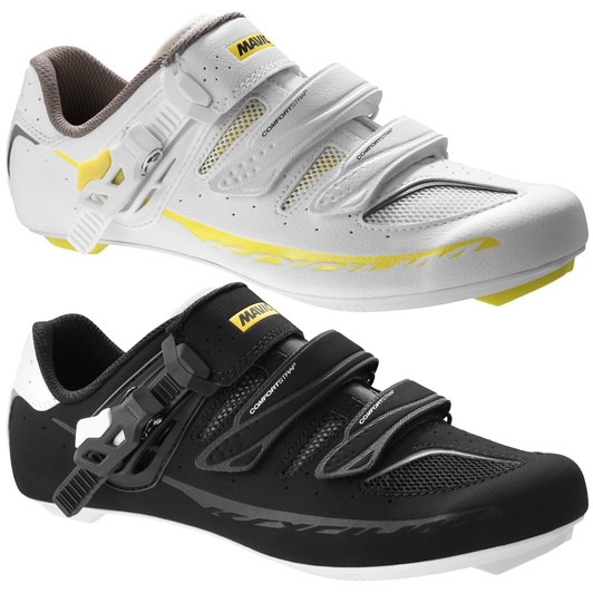 Mavic Ksyrium Elite Womens Road Shoes