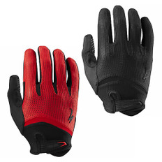 Specialized Body Geometry Gel Wiretap Long Finger Glove