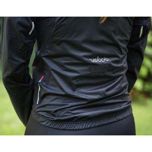 Velocio Womens ES Rain Jacket