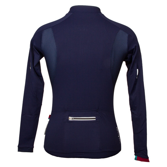 Velocio Light Womens Long Sleeve Jersey