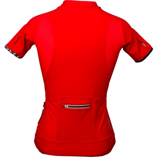 Velocio Classic Womens Short Sleeve Jersey