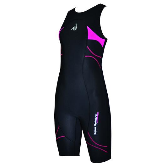 Aqua Sphere Womens Swim Speedsuit