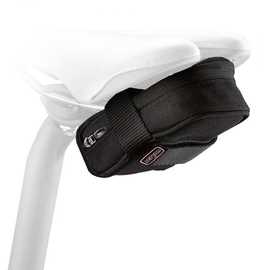 SciCon Elan 210 Velcro Strap Saddle Bag