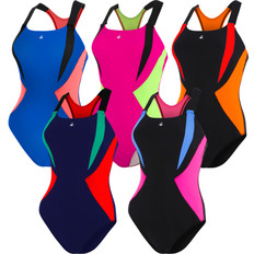 Aqua Sphere Womens Siskin Swim Costume