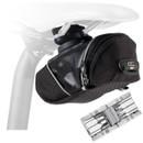 SciCon Hipo 550 Saddlebag With Multi Tool