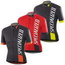 Specialized SL Expert Short Sleeve Jersey
