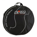 SciCon Padded Double Wheel Bag