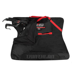 SciCon Travel Plus Triathlon Soft Bike Bag