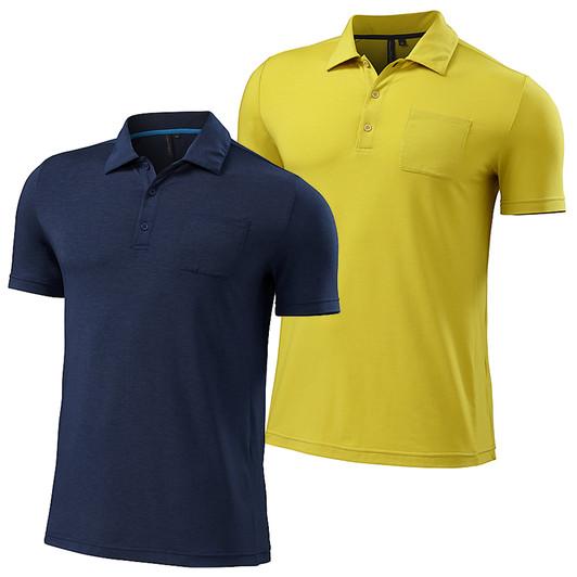 Specialized Utility Short Sleeve Polo Shirt