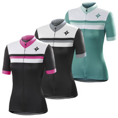 Specialized RBX Comp Womens Short Sleeve Jersey