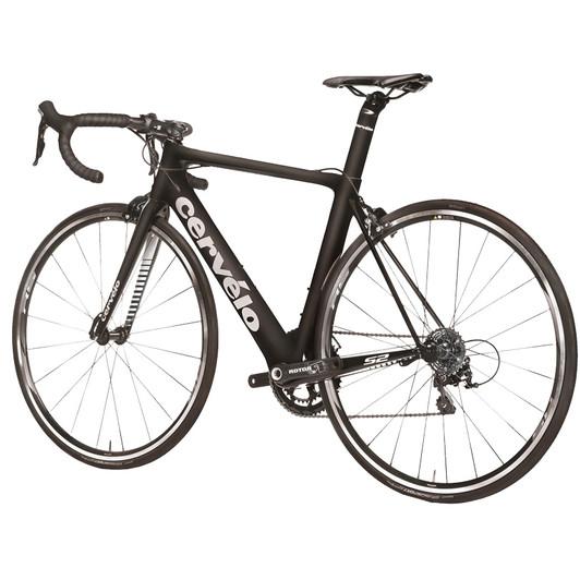 Cervelo S2 105 Road Bike 2017
