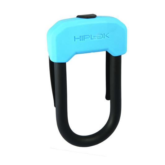Hiplok Hardened Steel D Lock