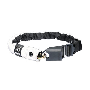 Hiplok Hi Vis Gold Standard Wearable Chain Lock
