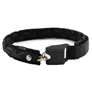Hiplok Lite Wearable Chain Lock Sold Secure Bronze