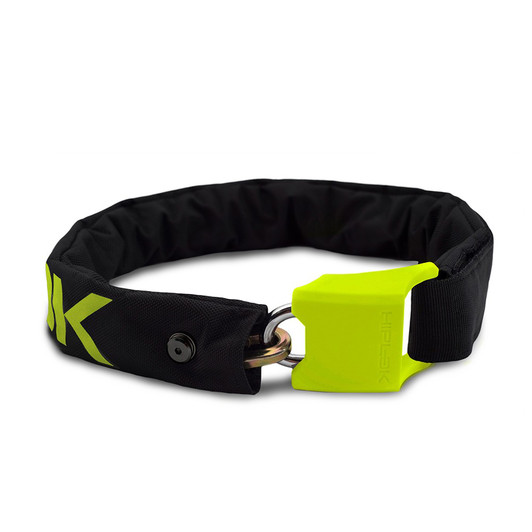 Hiplok V1.5 Wearable Chain Lock