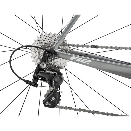 Cervelo R2 105 Road Bike 2017