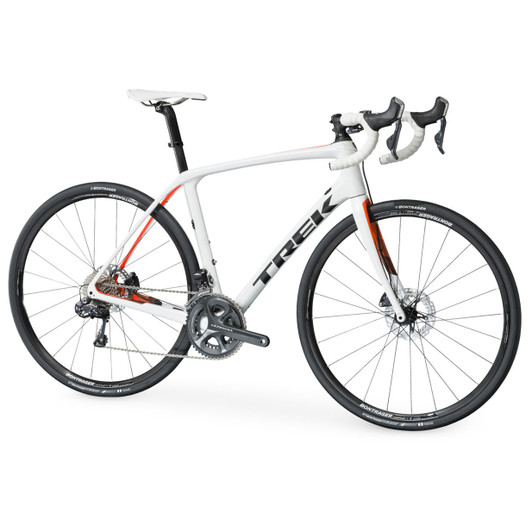 Trek Domane SLR 7 Disc Road Bike 2017