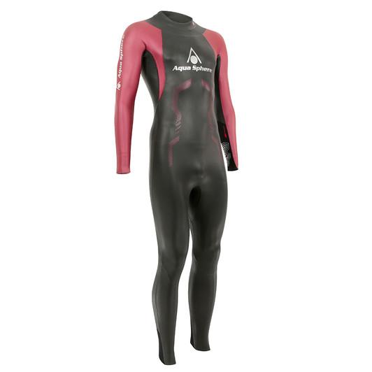 Aqua Sphere Challenger Full Sleeve Wetsuit