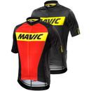 Mavic Cosmic Short Sleeve Jersey