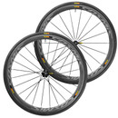 Mavic Cosmic Pro Carbon SL Clincher International 6 Bolt Disc Wheelset
