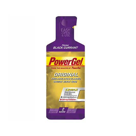 PowerBar PowerGel 41g Sachet
