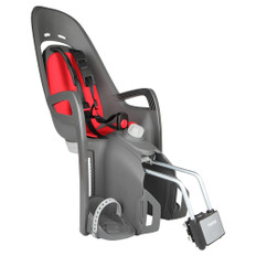 Hamax Zenith Relax Rear Fitting Child Seat Grey/Red