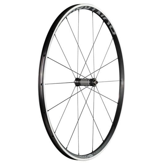 Bontrager Paradigm Elite TLR Clincher Front Wheel