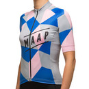 MAAP Cube Womens Short Sleeve Jersey