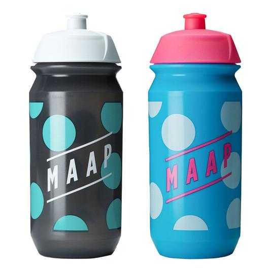 MAAP Big Dot Bidon Bottle 500ml