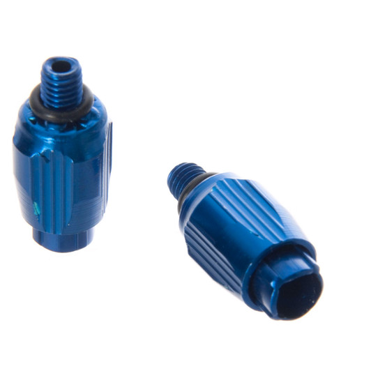 Token TK690 Alloy Downtube Cable Adjuster (Pair)