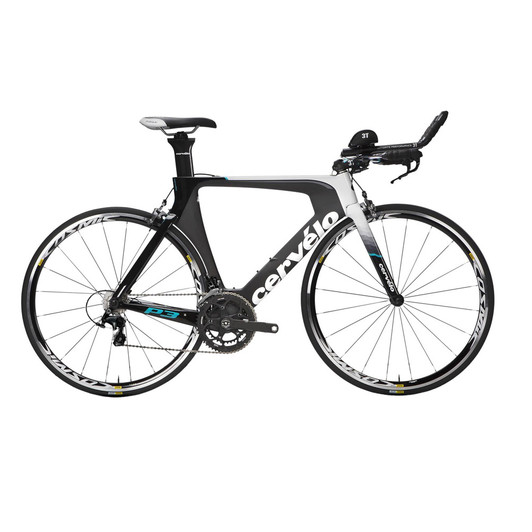 Cervelo P3 Ultegra Triathlon Bike 2017