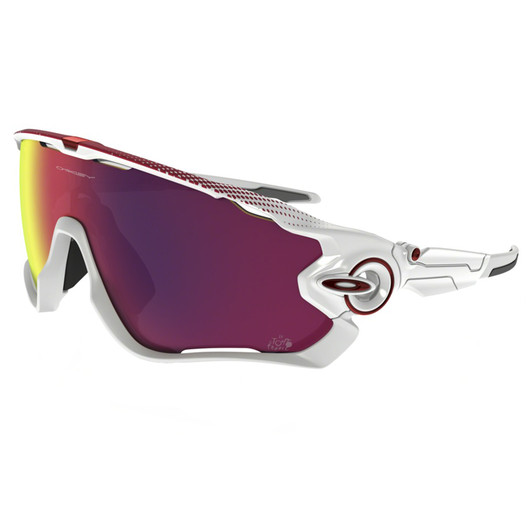 5589521adcb3 Oakley Jawbreaker TDF Edition Sunglasses with Prizm Road Lens ...