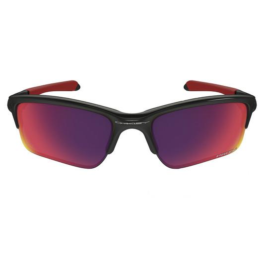 Oakley Quarter Jacket Kids Sunglasses With Prizm Road Lens